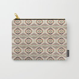The Native Pattern Carry-All Pouch