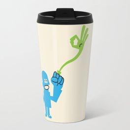 ENERGY RING Travel Mug