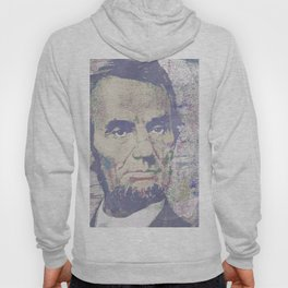 Lincoln Reimagined Horizontal Hoody