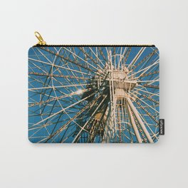 Claremont Cogs Carry-All Pouch