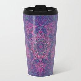 Magic mandala 30 Travel Mug