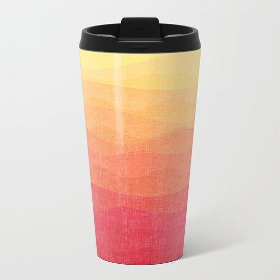 Daydreamer 1 Metal Travel Mug