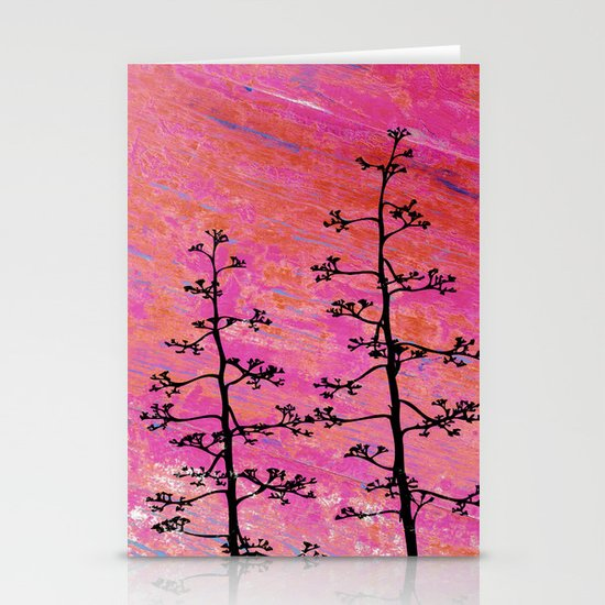Lunn Series 4 of 4 Stationery Cards