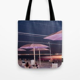 Urban Nights, Urban Lights 2 Tote Bag