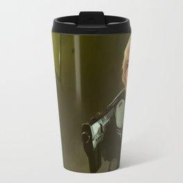 Judge Anderson Dredd Travel Mug