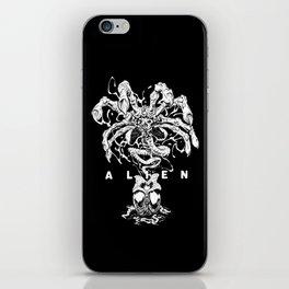 ALIEN: FACEHUGGER iPhone Skin