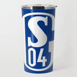 Schalke 04 Travel Mug