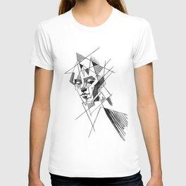 peter murphy 3 T-shirt