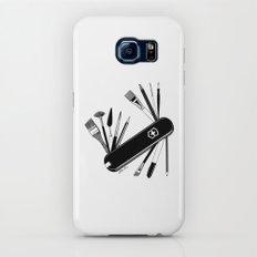 Art Almighty Slim Case Galaxy S6