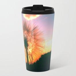Whimsical wish Travel Mug