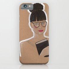 Glasses Slim Case iPhone 6s