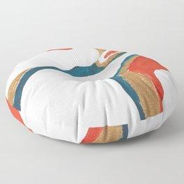 shag yourself Floor Pillow