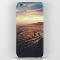 Point Dume Sunset Slim Case iPhone 6 Plus