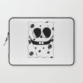 Spongeskull Laptop Sleeve