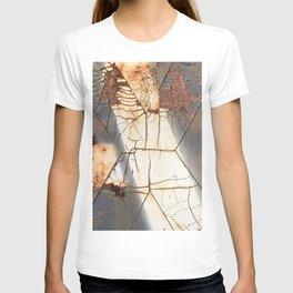 Rusty X T-shirt