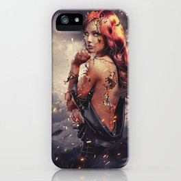 Endure iPhone Case