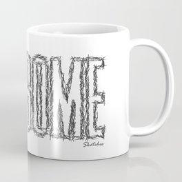 AWESOME Coffee Mug