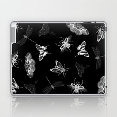 Entomologist Nightmares Laptop & iPad Skin