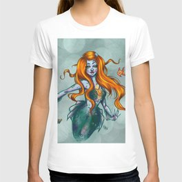Sea lights - Mermay T-shirt