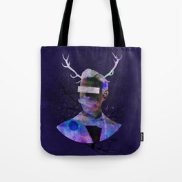 We are all flesh and bone Tote Bag