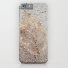 GOLD iPhone 6s Slim Case