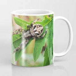 Green Death Coffee Mug