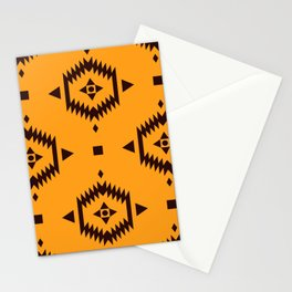 Indian Designs 204 Stationery Cards