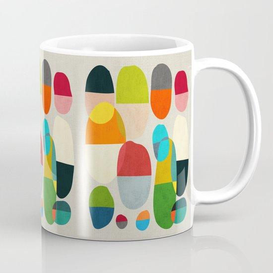 Jagged little pills Coffee Mug