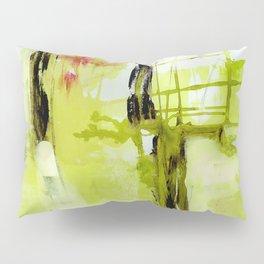 Calm Travels No.2m by Kathy Morton Stanion Pillow Sham