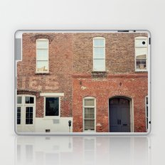 Morris Avenue Birmingham Alabama Laptop & iPad Skin