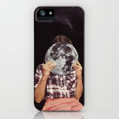 FACE TO FACE iPhone (5, 5s) Slim Case