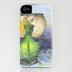 Into the Dawn iPhone (4, 4s) Slim Case