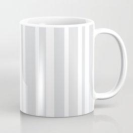 Grey Pattern 2 | Line Work Coffee Mug