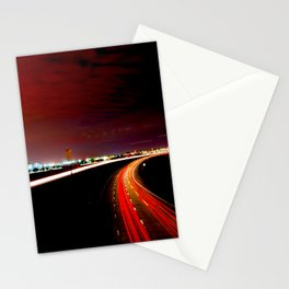 All the Way Home Stationery Cards
