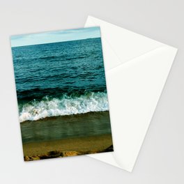 Crash with Colours Stationery Cards