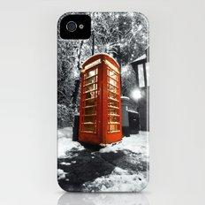 Phonebox iPhone (4, 4s) Slim Case