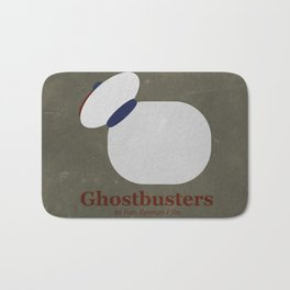 Ghostbusters Bath Mat