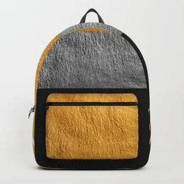 Minimal Complexity Backpack