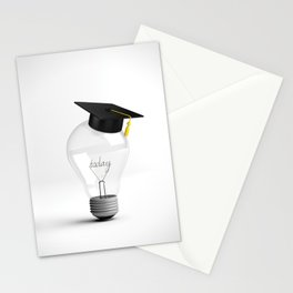 Clever Idea Stationery Cards