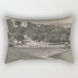 Old Baku Rectangular Pillow