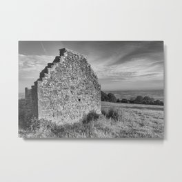 Draycott House Grounds Metal Print
