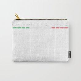 Francesco Gabbani - Occidentali's Karma [2017, Italy][namaste] Carry-All Pouch