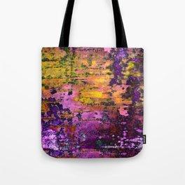 Purpling Tote Bag