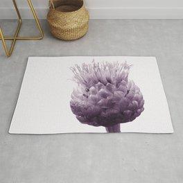 Monochrome - Centaurea Rug