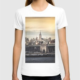 Empire State of Mind T-shirt