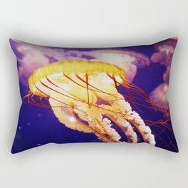 West Coast Nettle Rectangular Pillow