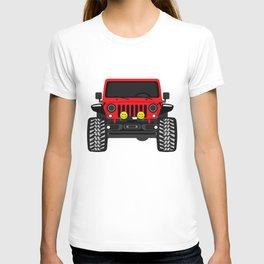 Overland Rubicon T-shirt