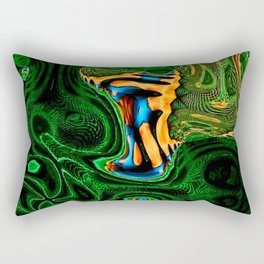 In search of the Amazon 2 Rectangular Pillow