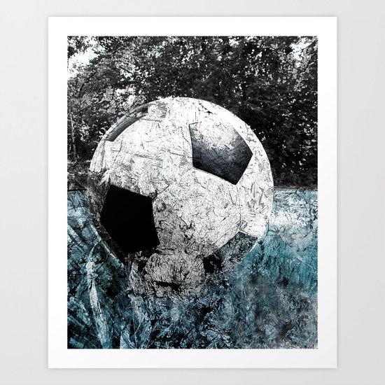 Modern soccer version 1 by takumipark