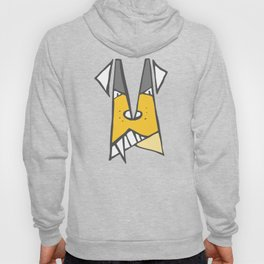 Yellow dog Hoody